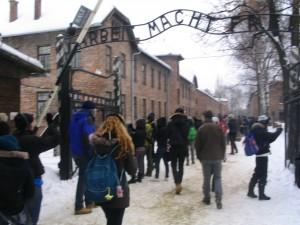 entrata-ad-Auschwitz