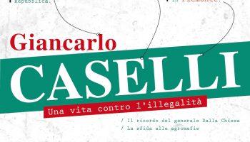 Incontro con Giancarlo Caselli